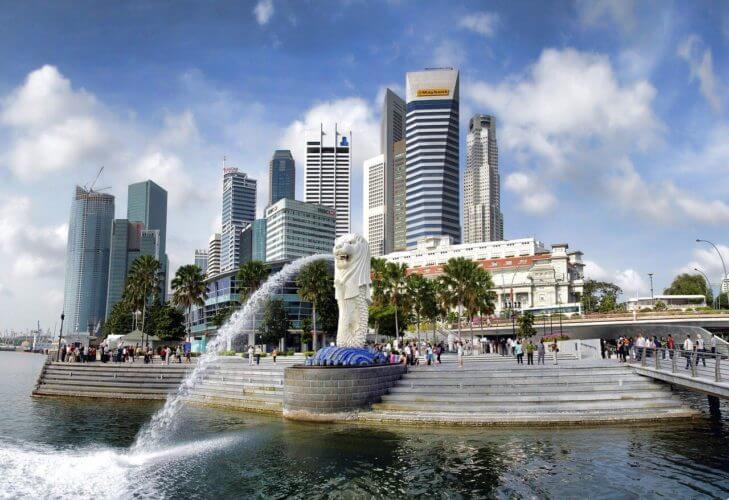 アフターコロナのシンガポールビジネス環境