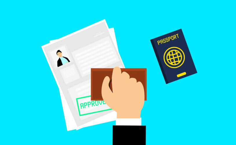 移動・出入国規制について