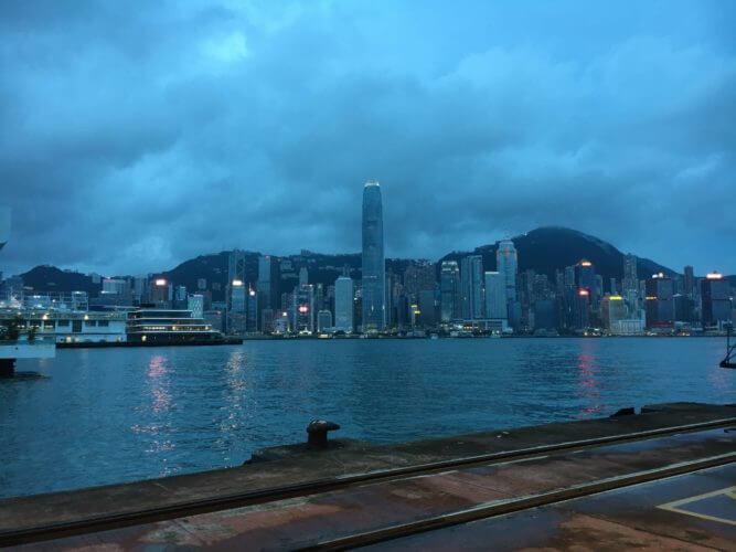 香港進出企業の取るべき戦略について~香港国家安全法施行後~